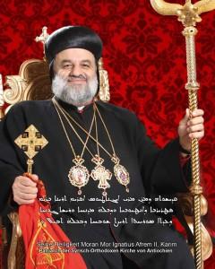 patriarch_ignatius_afrem_ii